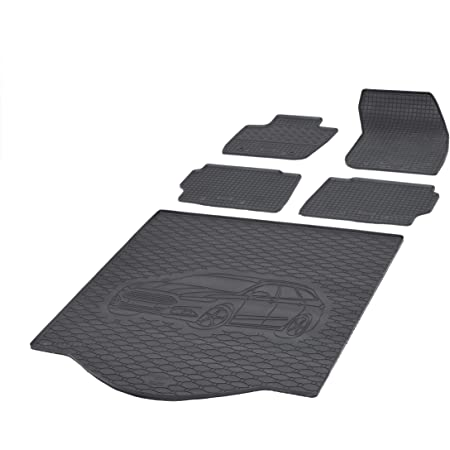 Dapa Prime Rubber Mats For Mondeo Mk5 Car Mats Rubber Floor Mats Vehicle Mats Rubber Floor Mats Rubber Floor Mats Auto