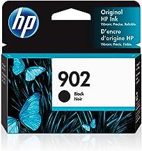 HP 902 | Ink Cartridge | Black | Works with HP OfficeJet 6900 Series, HP OfficeJet Pro 6900 Series | T6L98AN