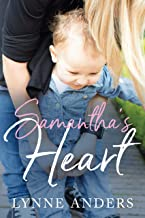 Samantha's Heart: The Forrest Series, Book 3