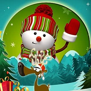 christmas frames free app