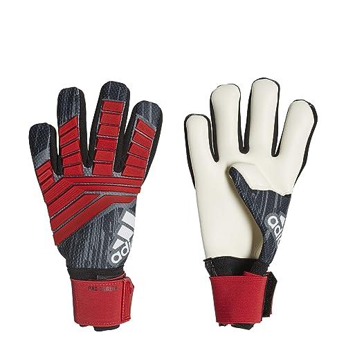 30013665e adidas F1806GL015 Predator Pro Junior Soccer Gloves