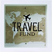 Splosh CB002 Travel Fund Travel Fund Change Box