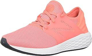 New Balance Women's Fresh Foam Cruz V1 Running Shoes 10 5 B Us