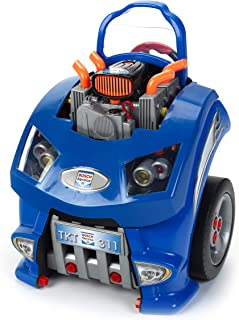 Theo Klein Bosch Car Service Engine