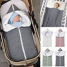 Petyoung Wickeldecke für Neugeborene, multifunktional, für Babys von 0–12 Monaten, für Jungen und Mädchen