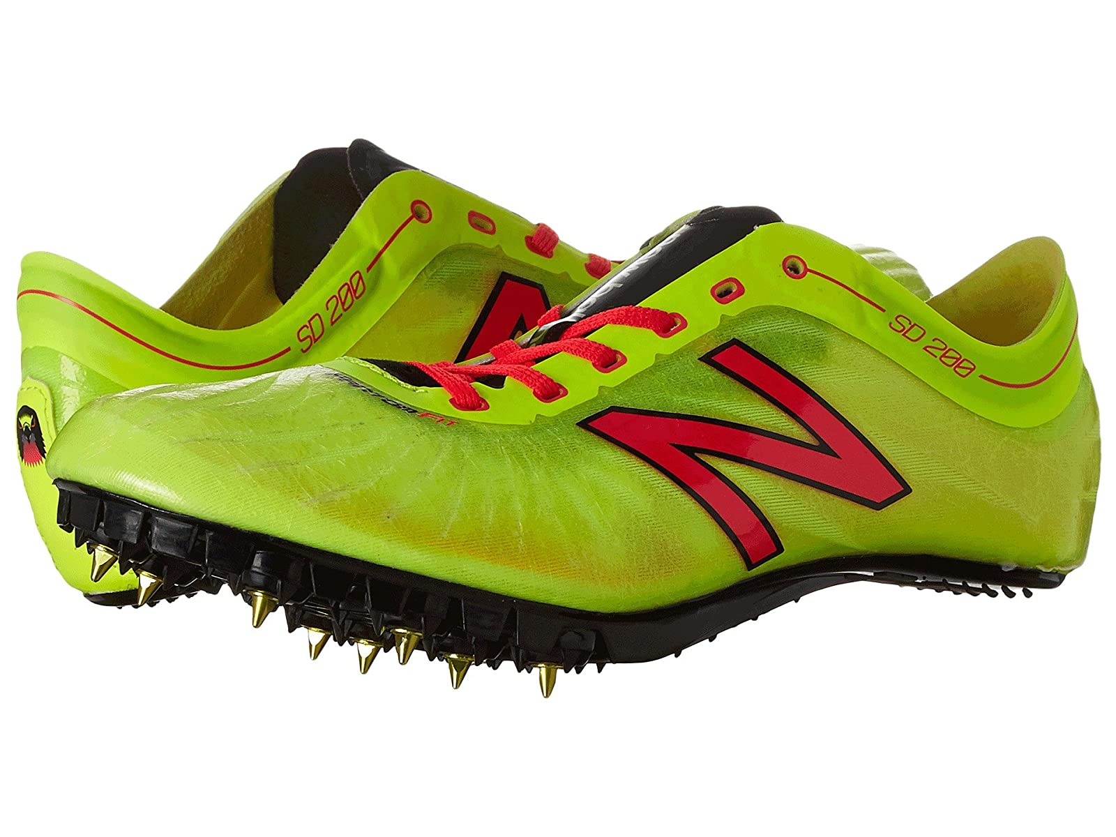 New Balance SD200v1Cheap and distinctive eye-catching shoes