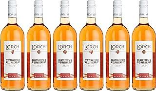 Lorch Portugieser Weißherbst Lieblich 6 x 1.0 l