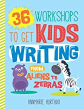Best writing workshops for kids Reviews