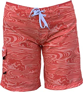 bb87f26ef7 Amazon.com: Oranges - Board Shorts / Swimsuits & Cover Ups: Clothing ...