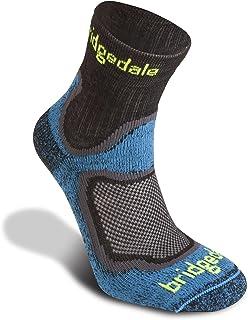 Bridgedale, Trail Sport Lightweight Merino Cool Comfort Calcetines Hombre