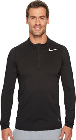 Nike - Pro Warm 1/4-Zip Top