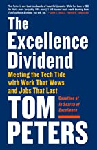 tom peters excellence dividend