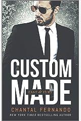 Custom Made (Fast & Fury Book 2) Kindle Edition