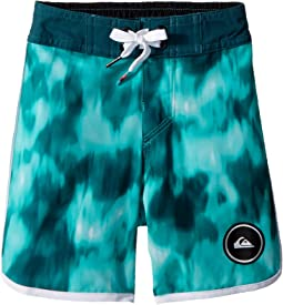 Highline Recon Boardshorts (Toddler/Little Kids)