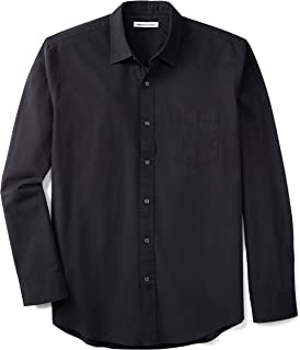 Best black casual shirt for mens Reviews