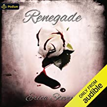 Renegade: The Captive Series, Book 2