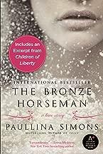 bronze horseman book