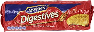 Sweet Digestive Biscuits