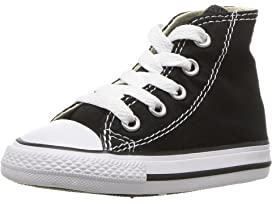 Converse Kids Chuck Taylor® All Star® Core Hi (Little Kid) at Zappos.com f621b2aa3