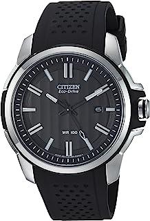 Men's Eco-DRV AR 2.0 Stainless Steel Watch