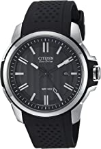 Citizen Men's Eco-DRV AR 2.0 Stainless Steel Watch