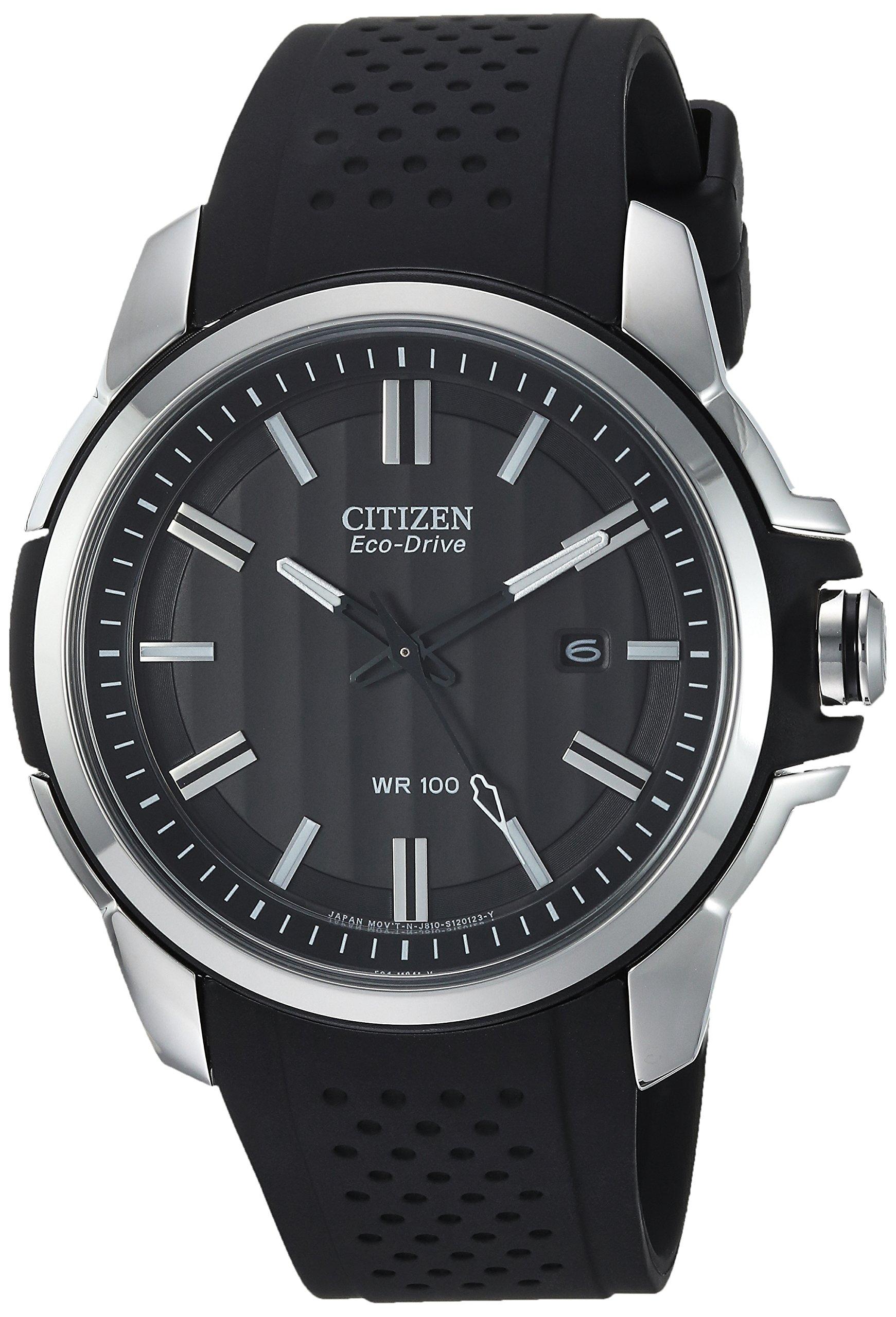 Drive Citizen Eco Drive Watch AW1150 07E