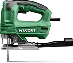 HIKOKI CJ90VST2 - Sierra caladora, color verde y negro