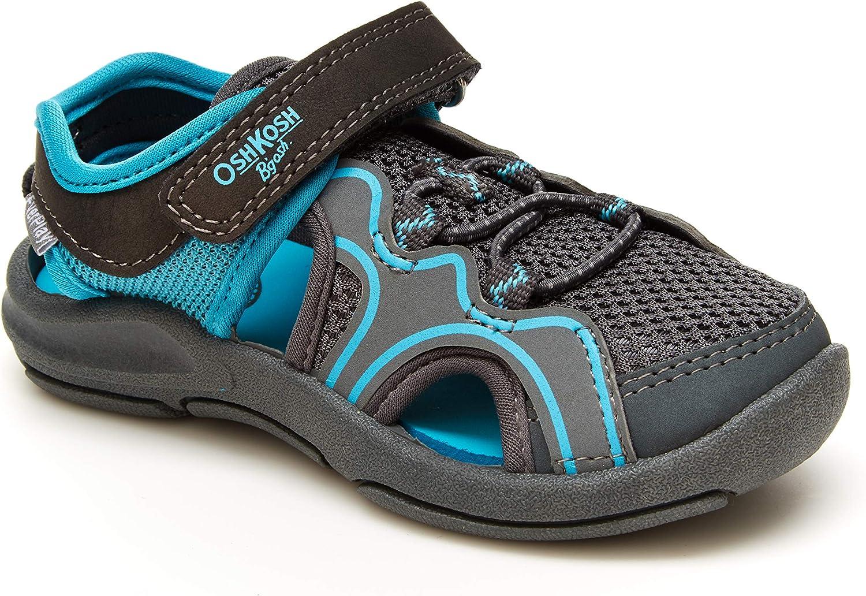 OshKosh New Max 71% OFF Orleans Mall B'Gosh Boys Sandal Sport Tempu