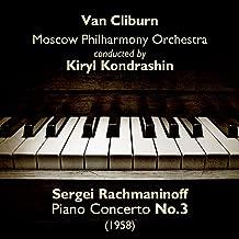 Sergei Rachmaninoff - Piano Concerto No.3 (1958)