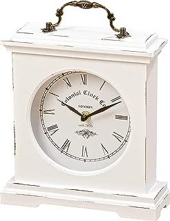 Best glass clocks for mantelpiece Reviews
