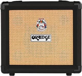 Orange Crush 12 - 12-Watt 1x6 Inches Combo Amp - Black