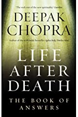 Life After Death: The Book of Answers Kindle Edition