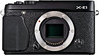 Fujifilm X-E1 Digital Camera Body