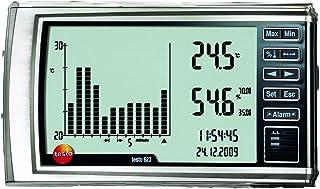 Testo 623 hygrometer met verloopindicator, 0560 6230