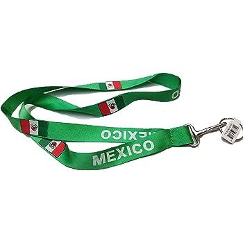 lanyard ID holder Mexican Flag Lanyard American Flag Lanyard