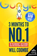 "3 Months to No.1: The 2020 ""No-Nonsense"" SEO Playbook for Getting Your Website Found on Google"