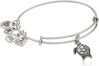 Charity By Design Turtle Rafaelian Bangle Bracelet
