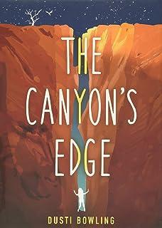 The Canyon's Edge