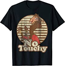 Disney Emperor's New Groove Kuzco Llama No Touchy T-Shirt