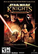 Star Wars Knights of the Old Republic Collection (I & II Bundle)