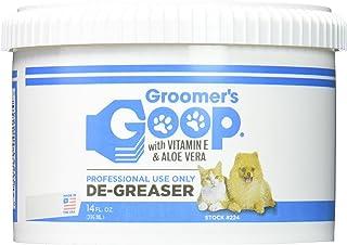 Groomer's Goop グープ 犬猫用沐浴シャンプー前クリーム