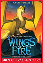 Darkness of Dragons (Wings of Fire, Book 10) PDF