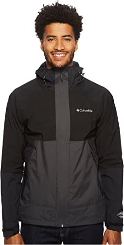 Evolution Valley Jacket