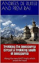 Best new annapurna trekking trail Reviews