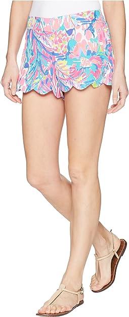 Lilly Pulitzer Dahlia Shorts