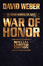 War of Honor (10) (Honor Harrington)