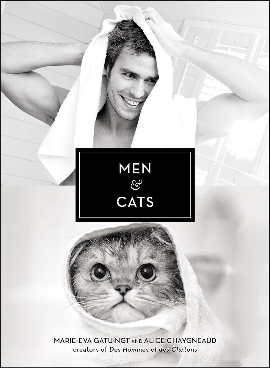 墓風邪をひく石炭Men & Cats (The Men And Series) (English Edition)