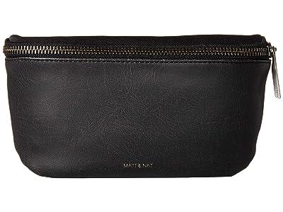 Matt & Nat Vie (Black) Bags