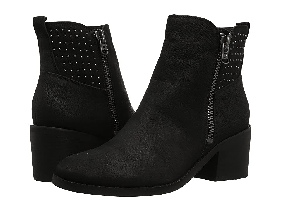 Lucky Brand Kalie (Black) Women