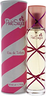 Pink Sugar Eau de Toilette Natural Spray